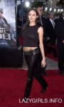 Lara Croft Tomb Raider Premiere